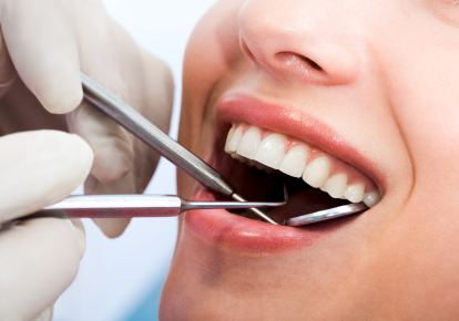 Image result for The Birth of Cosmetic Dentistry